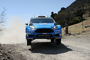 WRC Preview M-Sport ready to rally in Argentina