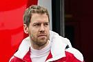Vettel: New qualifying goes against F1's DNA