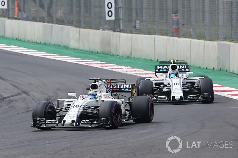 Lowe: Massa atrás de Stroll no mundial não reflete realidade