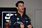Daniel Ricciardo: Lippen nach Sieg in China genäht