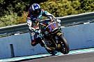 Moto2 Terminaron las pruebas de Moto2 y Moto3 en Jerez