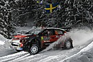 WRC What to watch on Motorsport.tv this weekend