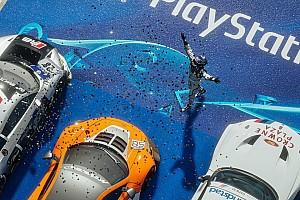 Симрейсинг Новость Дебютный сезон чемпионата FIA в GT Sport стартует в 2018-м