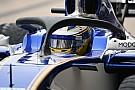 Formula 1 La F.1 valuta un nuovo nome per l'Halo prima dell'introduzione