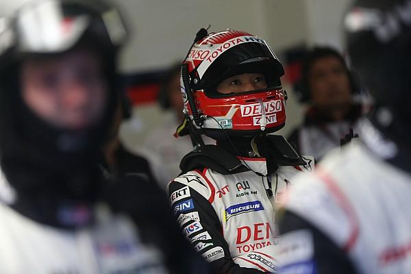 トヨタ、念願の初優勝へ残り2時間、中嶋一貴&小林可夢偉がアンカー