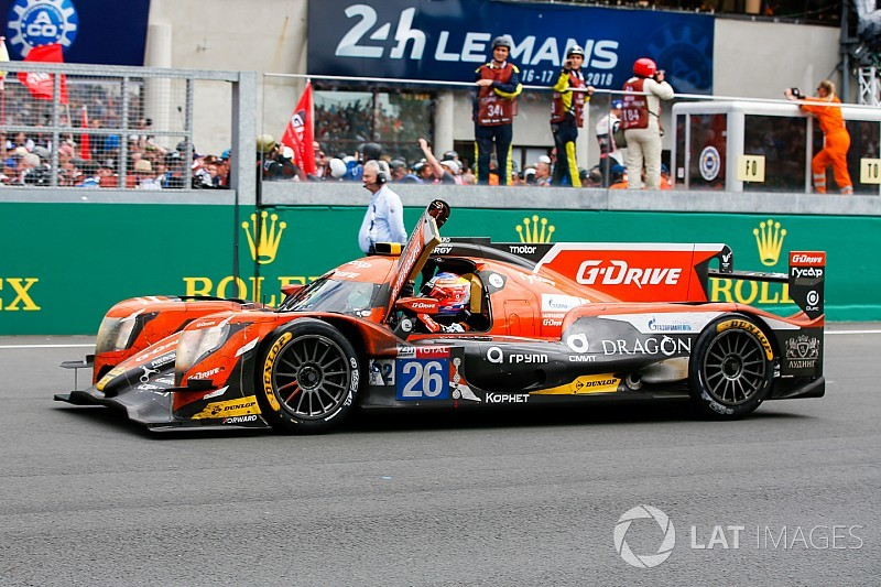 g drive tds racing to appeal le mans disqualification. Black Bedroom Furniture Sets. Home Design Ideas