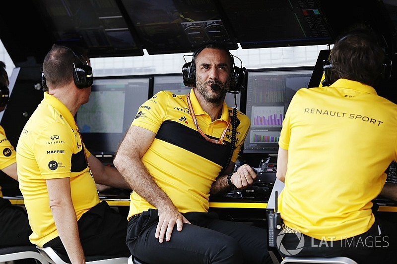 Renault responds to Horner's Hungary criticism