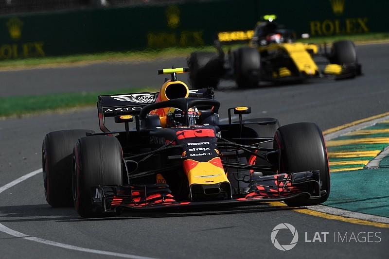 """Red Bull pede fim do """"modo festa"""" dos motores"""