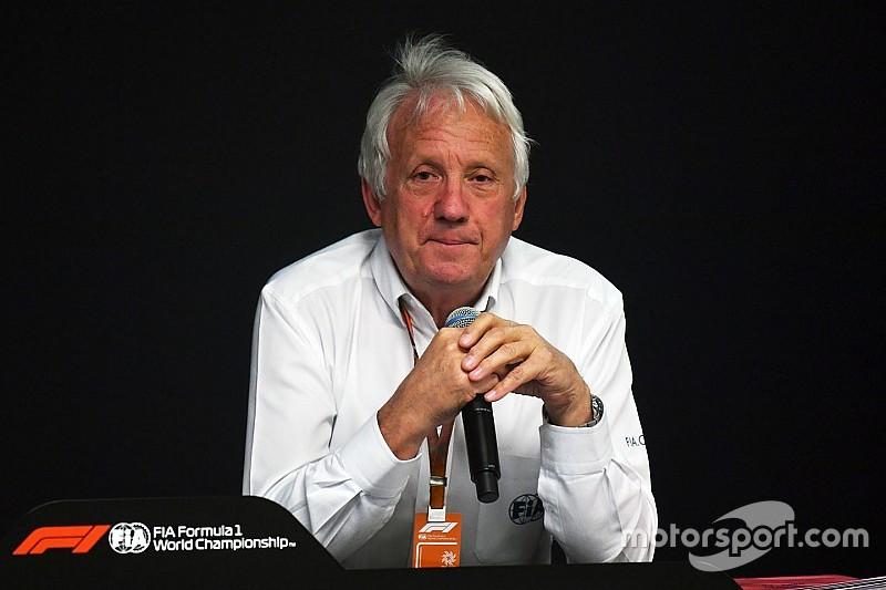 Az FIA a csapatok bevonásával dolgozik Whiting utódlásán
