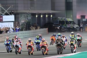 MotoGP Résultats GP du Qatar : le point sur les duels entre équipiers