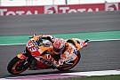"""MotoGP Márquez: """"Si estamos en primera fila será como una pole"""""""