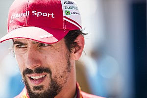 Di Grassi hit with fine for underwear infringement