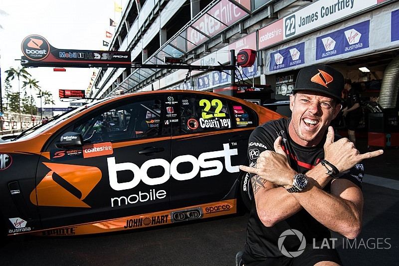 Boost to back Walkinshaw Andretti United in 2018