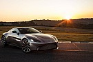 Automotive Nieuwe Aston Martin Vantage is uitdager van Porsche 911