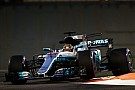 Formula 1 2017 Abu Dhabi GP 2. antrenman: Hamilton lider, Vettel ikinci