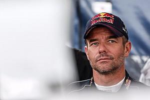 WRC Noticias Sébastien Loeb: