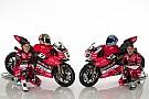 WSBK Galería: Presentación de las Ducati oficiales del WorldSBK 2018
