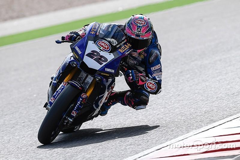 En 2018, Yamaha plus que jamais en position d'outsider en Superbike