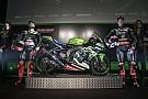 WSBK Kawasaki se presentó con el desafío de ganar bajo el nuevo reglamento