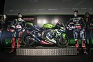 WSBK Kawasaki, une nouvelle moto et toujours un même objectif