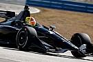 IndyCar Fittipaldi, más cerca de la IndyCar 2018