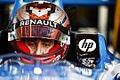 Formule E Officiel - Nicolas Prost va quitter Renault e.dams