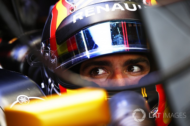 Sainz: Massa'nın iddialarının