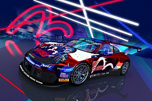 GT Preview Craft-Bamboo Racing set to conquer the FIA GT World Cup in Macau with two Porsche 911 GT3 Rs