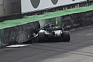 "Sem saber explicar, Hamilton coloca batida como ""desafio"""