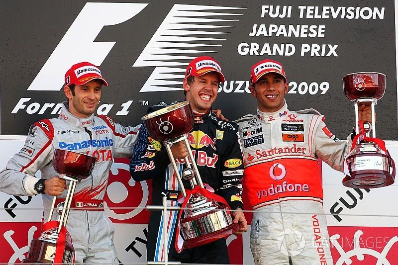 2008: La faim d'un Vettel préférant la bonne auto au bon salaire