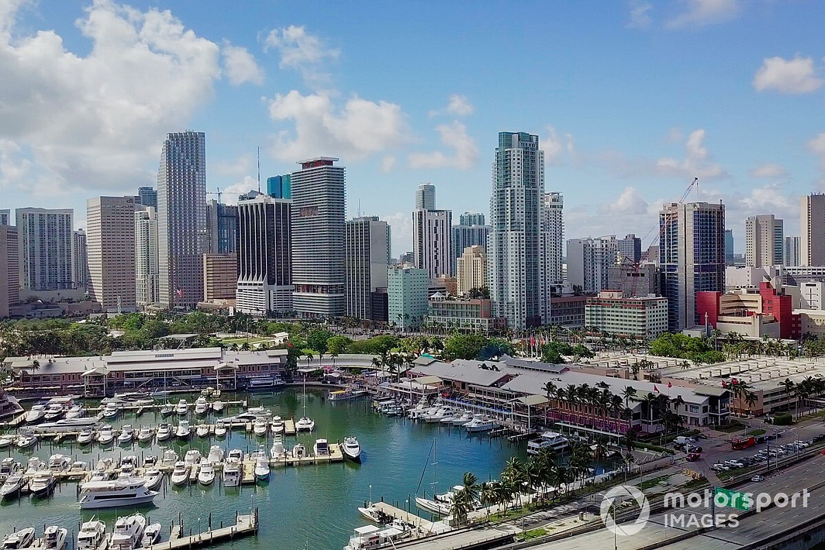 Miami yarışı kontrat imzalama tarihini kaçırdı