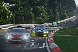 Langstrecke News ANZEIGE: Die Gran Turismo World Tour beim 24-Stunden-Rennen