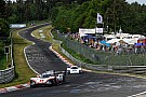 WEC Porsche set to make Nordschleife lap record attempt