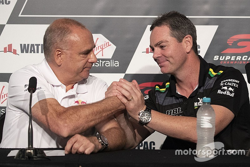 Lowndes not giving up on elusive fourth title