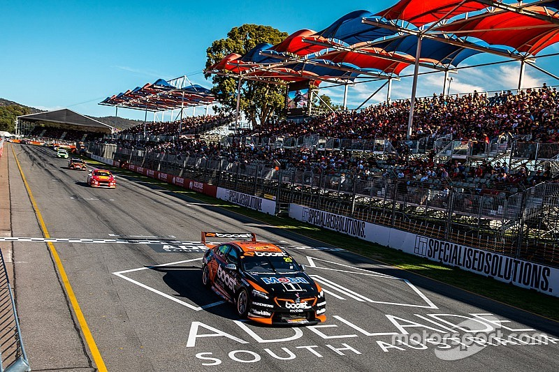 Adelaide 500 secures new naming rights backer