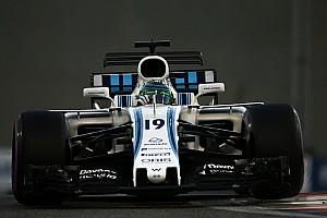 F1 Top List GALERÍA TÉCNICA: la actualización del Williams FW40 durante 2017