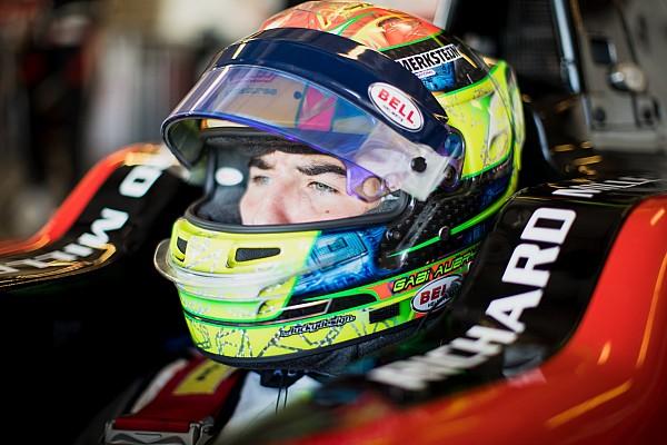 Arden, 2018 GP3 sezonu için Aubry ile anlaştı