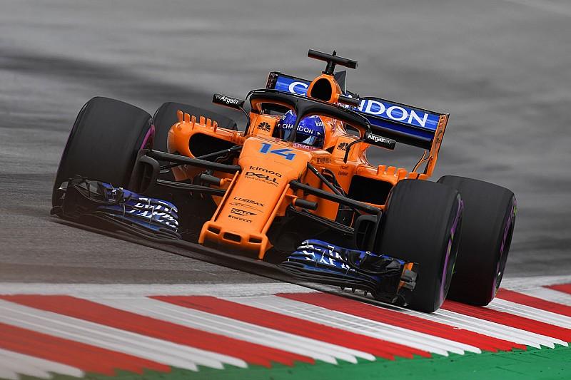 McLaren, Zak Brown spiega i ruoli di de Ferran, Stella e Roberts, sostituti del dimissionario Boullier