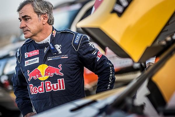 Dakar Noticias de última hora Sainz: