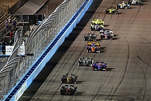 """IndyCar Breaking news Firestone thrilled """"500th Indy car win"""" decided by tire strategy"""