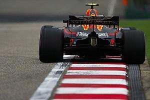 F1, Aston Martin'i Ferrari'nin ayrılma tehdidine karşı kullanabilir