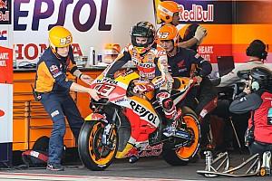 MotoGP Preview Márquez attend l'Europe pour confirmer son bon début de saison