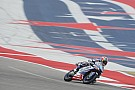 Austin Moto3: Martin takes points lead with win