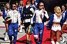 Forma-1 Sauber: Leclerc helye biztos, Wehrlein jövőjéről a héten dönthetnek