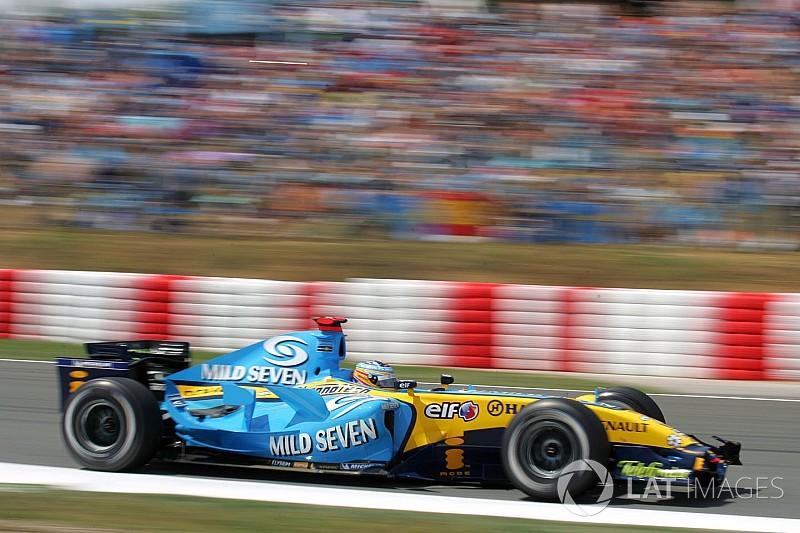 Todos los podios y ganadores del GP de España de F1 en Barcelona