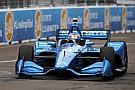 Chassis-Bauer Reynard hilft IndyCar-Teams mit neuem Aeropaket