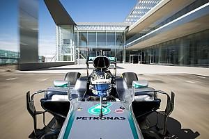 Bottas não promete Mercedes à frente de Red Bull e Ferrari