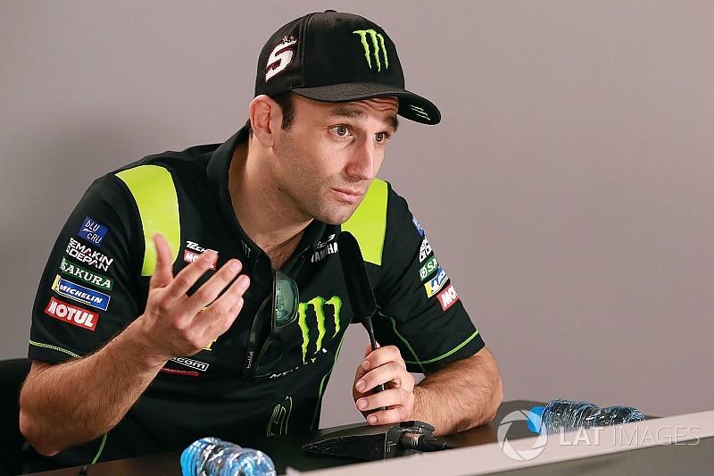 [MotoGP] 雅马哈愿意为扎尔科提供厂队赛车