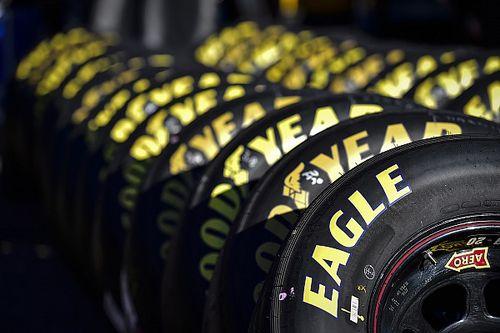 Cup and Xfinity teams to run same tire at Darlington