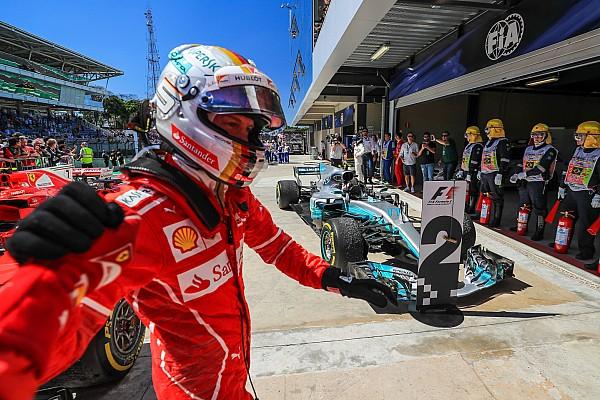 Мнение: почему Ferrari может улыбаться, несмотря на потерю титула